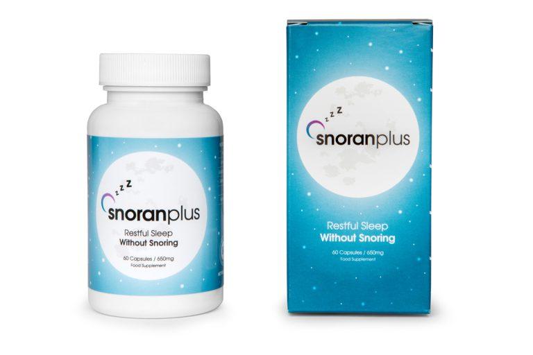 Snoran Plus – gdy chrapanie nie daje nam spać