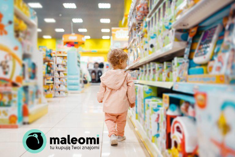 5 razy więcej zabawy – poznaj interaktywne zabawki dla maluszka od Dumel
