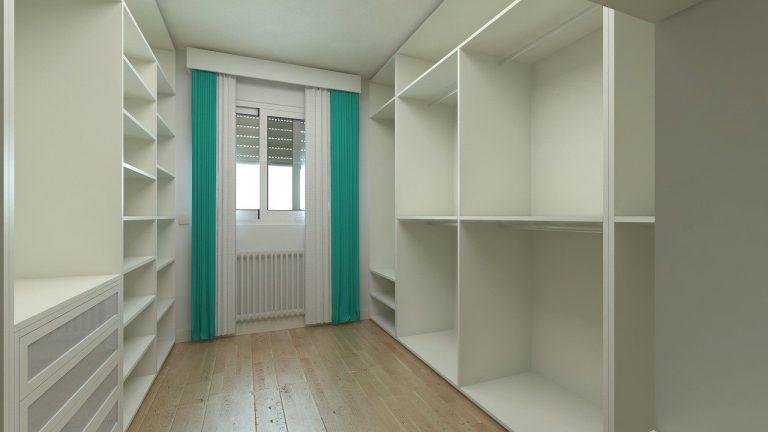 Czy warto urządzić w domu garderobę?