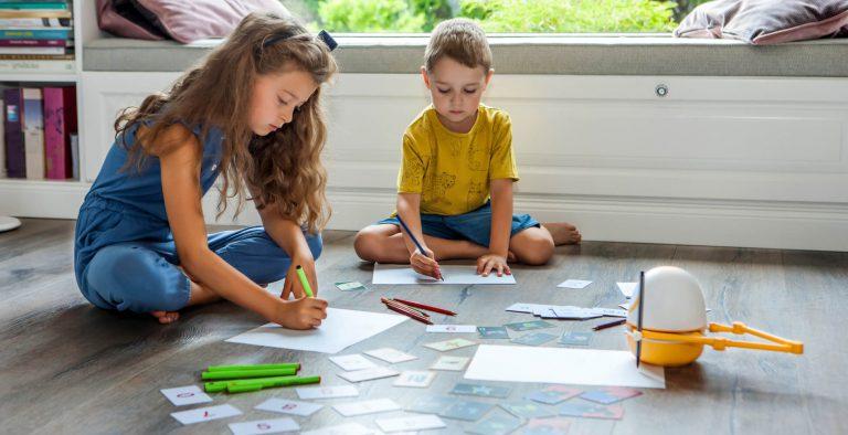 Zabawka edukacyjna dla dzieci- 3 powody, dlaczego warto ją kupić