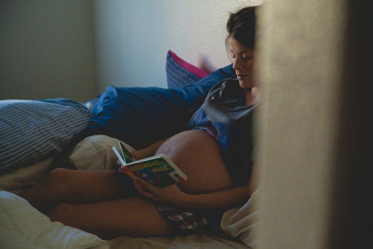 Samotna ciąża – to nie koniec świata