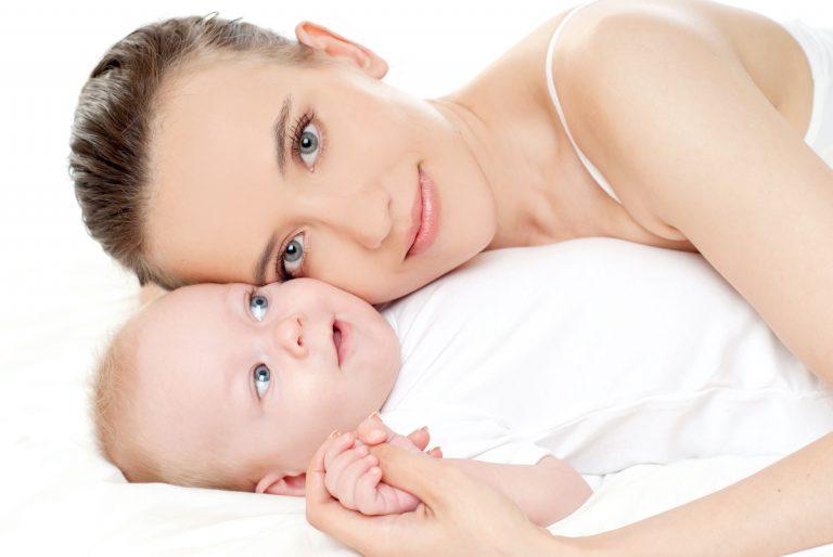 Ciemieniucha u niemowlaka. Co musisz o niej wiedzieć