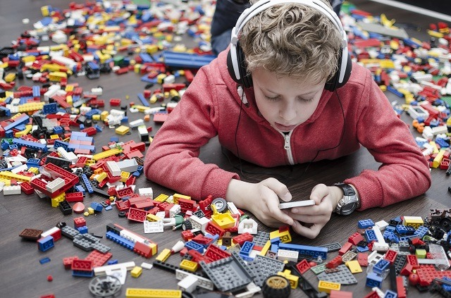 Lego Speed Champions – więcej niż tylko wyścigi!