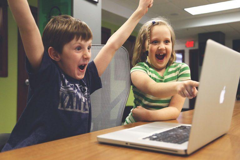 Nauka programowania dla dzieci – nauka i rozrywka jednocześnie