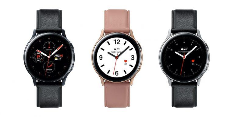 Galaxy Watch Active2 w wyjątkowej promocji