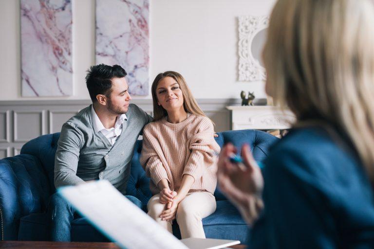 Terapia psychologiczna – skuteczną drogą do wyjścia na prostą i odnalezienia wspólnej drogiodzin