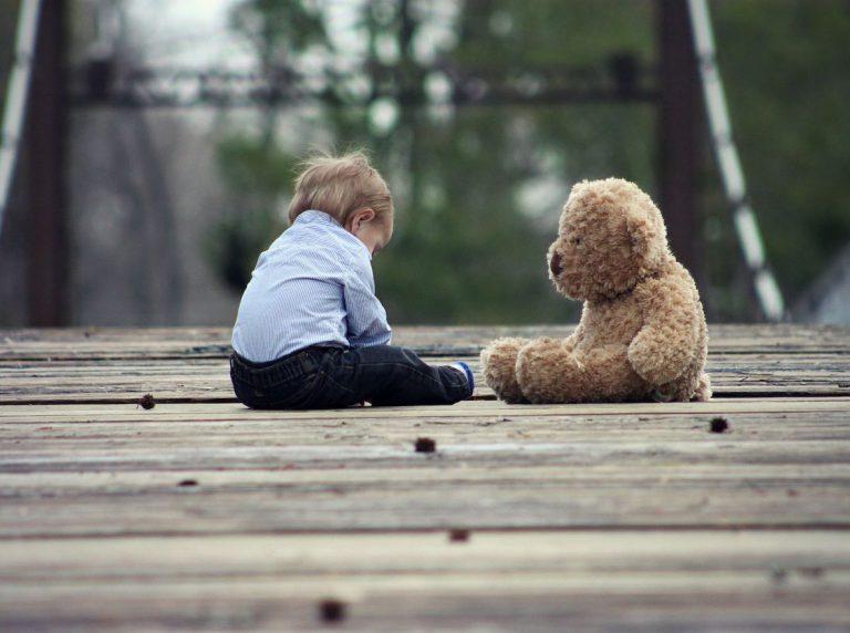 Wykrywanie nowotworów u dzieci