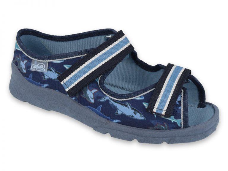Befado – wysokiej jakości obuwie dla każdego dziecka!