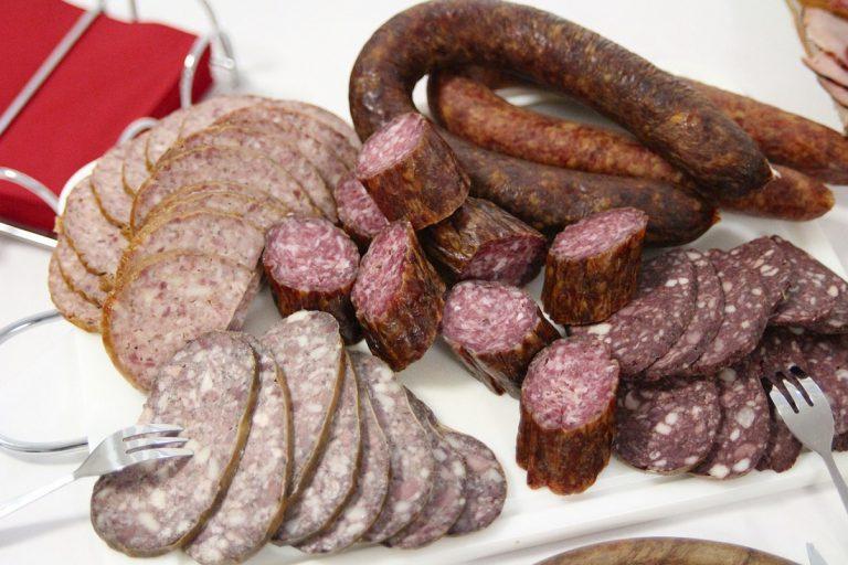 Tradycyjne produkty spod samiuśkich Tatr – wytwarzane jak przed wiekami