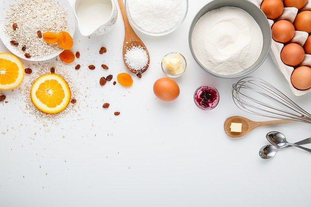 Ciasta bezglutenowe. Czym zastąpić tradycyjną mąkę?