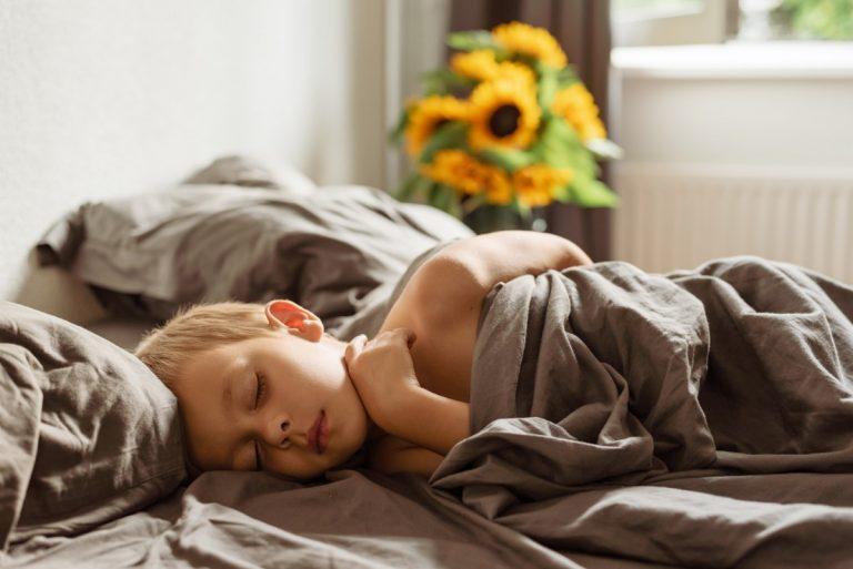 Jakie materace dziecięce zapewnią najwyższy poziom zdrowia i komfortu?