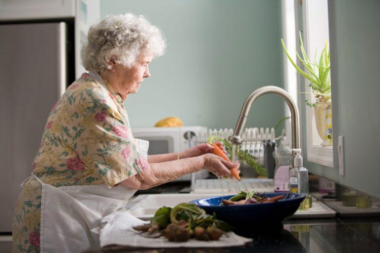 Dieta na zdrowe stawy dedykowana do osób 60+