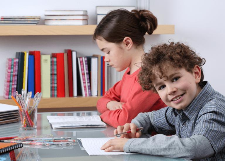 Nauka mówienia po angielsku dla dzieci