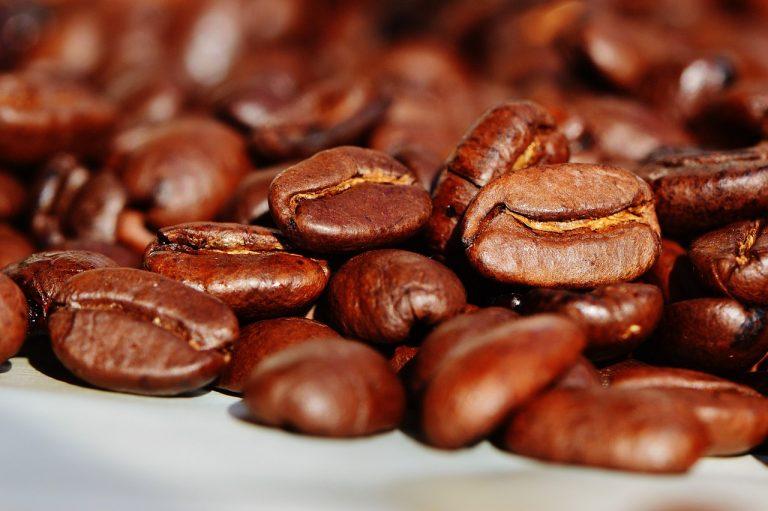 Przygotuj aromatyczną kawę w ulubionym smaku