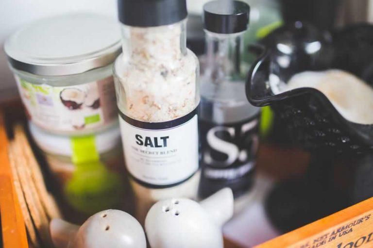 Czym grozi nadmiar sodu w diecie?