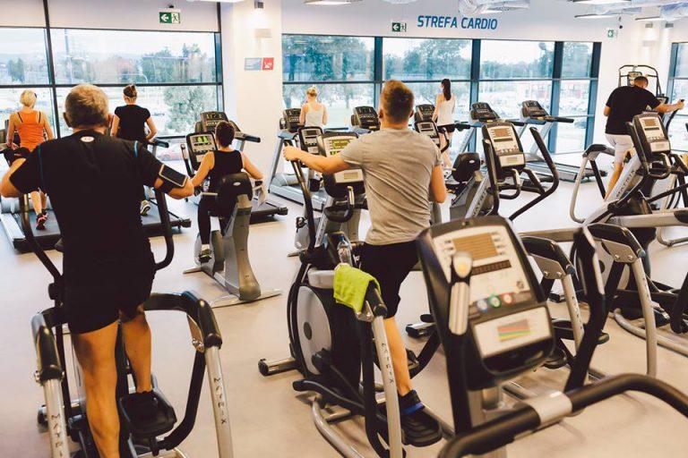 Dlaczego warto ćwiczyć cardio?