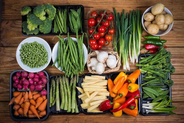 Cała prawda o zdrowym odżywianiu