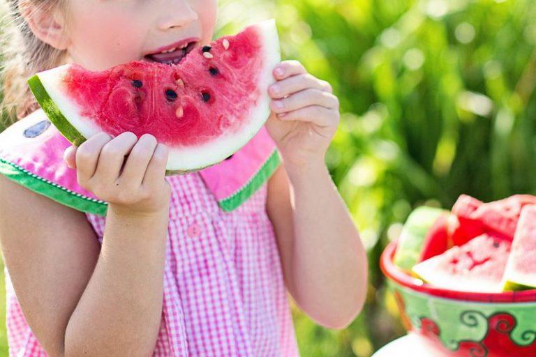 Czy znasz aktualne zasady zdrowego odżywiania?