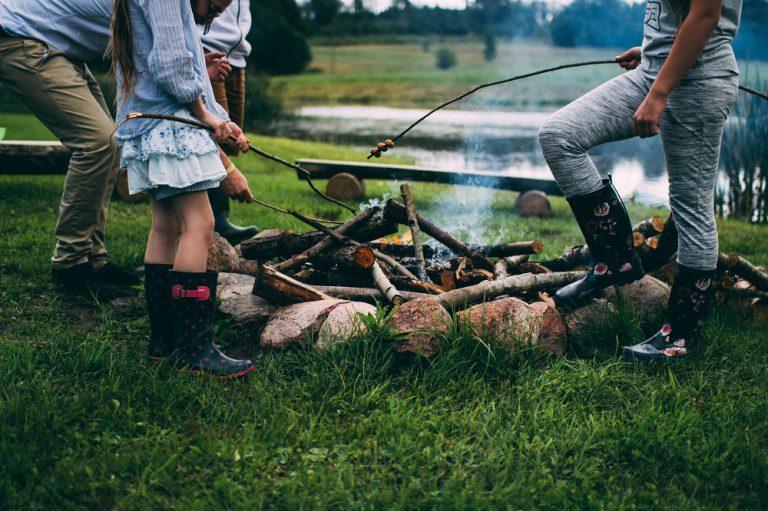 Jak wzmacniać jesienną odporność rodziny?