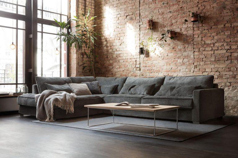 Jak urządzić nowoczesny i wygodny salon dla całej rodziny?