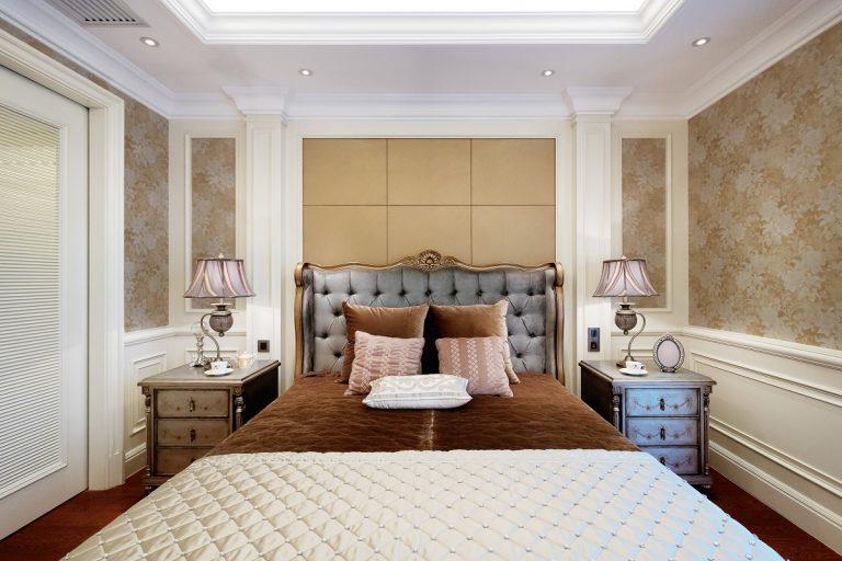 Jak urządzić stylową i przytulną sypialnię?
