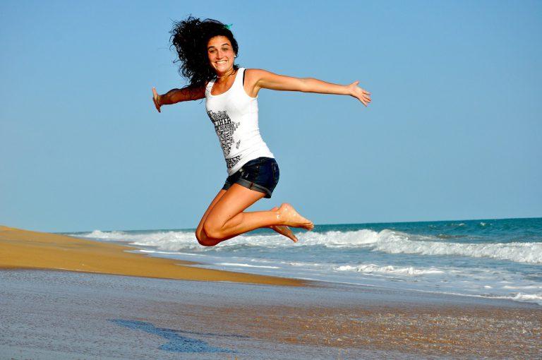 Czy warto być aktywnym fizycznie?