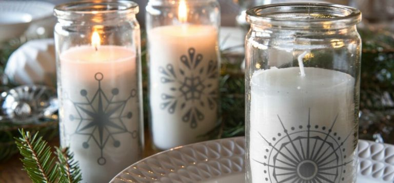 Boże Narodzenie: jak udekorować stół na wigilię?
