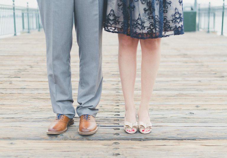 Kobieca miłość do butów jest zrozumiała i normalna!