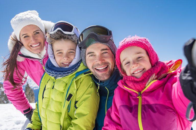 Jak spędzać wolny czas z dzieckiem zimą?