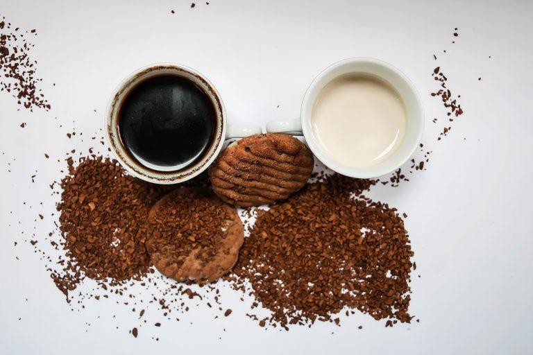 Przepis na szybkie ciasteczka z mąki żytniej