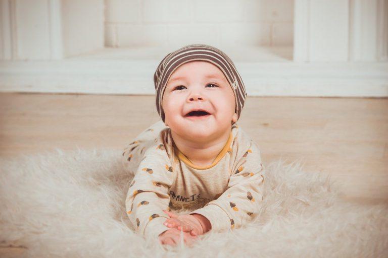 Probiotyki pomocą na ulewaniu u niemowląt? Fakty i mity na temat probiotyków