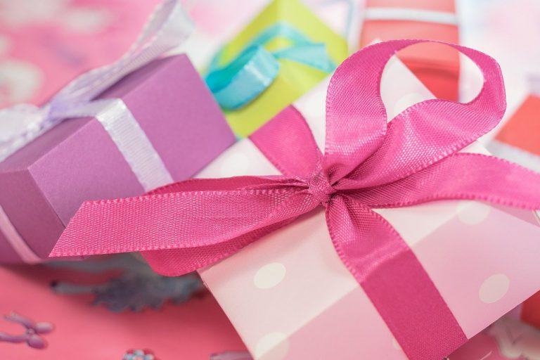 Pomysłowe prezenty dla każdego