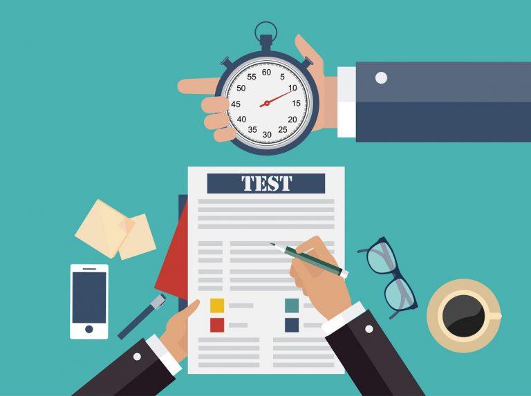 Testy psychologiczne – rekrutacja w nowoczesnym wydaniu?