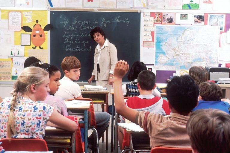 Szkolna wyprawka dla dziecka – na co zwrócić uwagę?