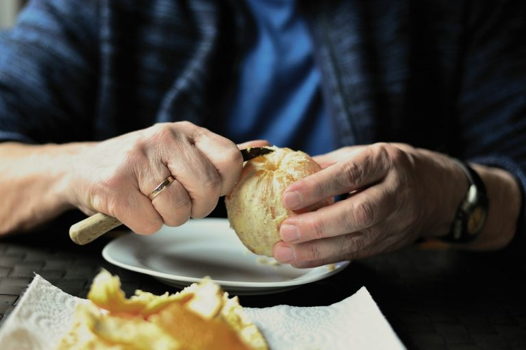 Zbilansowana dieta dla seniora – 5 praktycznych wskazówek