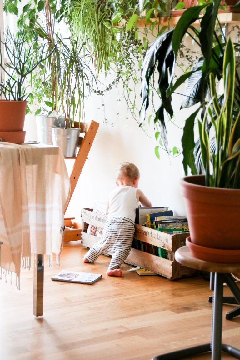 Bajki dla niemowląt – dlaczego warto je czytać swoim pociechom?