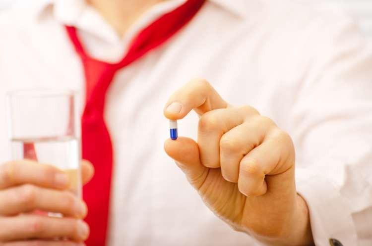 Czy Viagra pomaga na przedwczesny wytrysk?