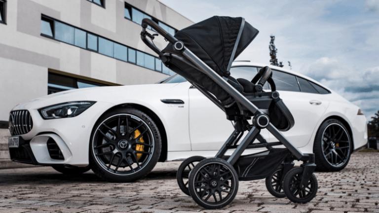Niemieckie wózki dziecięce Hartan dostępne na polskim rynku