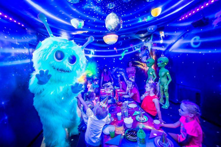 Imprezy dla dzieci w Warszawie: gdzie warto je urządzać?