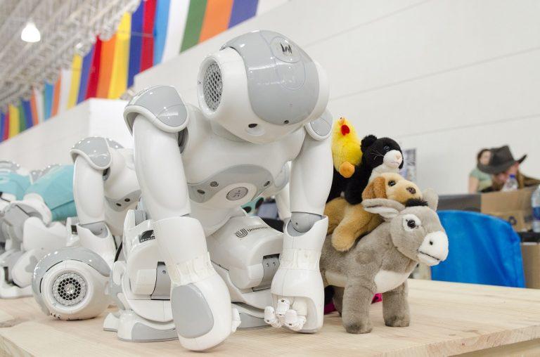 Zajęcia z robotyki dla dzieci – co mogą dać uczniowi?
